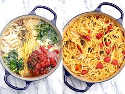 Quick Toddler Dinner Ideas 15 Vegan One Pot Dinners For No Fuss Low Mess Meals In A Flash