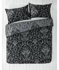 Brocade Duvet Cover Best 25 Damask Bedding Ideas On Pinterest Mediterranean Bedding