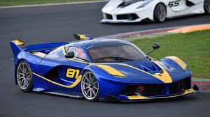 ferrari off road topgear malaysia meet ferrari u0027s astonishing xx cars