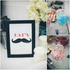 theme party decor diy red baby boy shower themes mustache theme