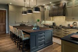 kitchen design milwaukee a family sized chef u0027s kitchen in st charles il