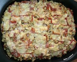 cuisiner les crozets crozet de savoie à ma façon boîte à délices