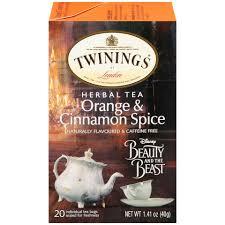 Beauty And The Beast Le Creuset Twinings Beauty And The Beast Tea Popsugar Food