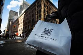 hudson bay s boots hudson s bay names former toys r us chief to ceo fortune