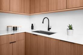 custom kitchen cabinets miami minimalist white oak kitchen modern home in miami florida