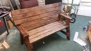 2x4 bench u2014 formeremortals