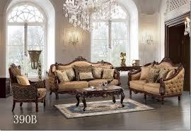 Simple European Living Room Design by Modern Simple Style Formal Living Room Furniture Brown Sofa Set