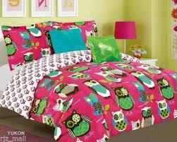Owl Queen Comforter Set 15 Owl Bedding Set Twin Bedding And Bath Sets