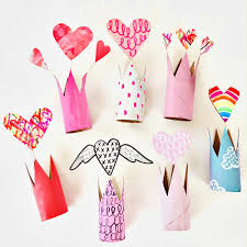 9 easy valentine u0027s day heart crafts for kids we love cool mom picks