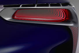 lexus hybrid coupe lexus to debut 500 hp hybrid coupe concept at 2012 australian