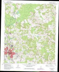 United States Topographical Map by Philadelphia Topographic Map Ms Usgs Topo Quad 32089g1