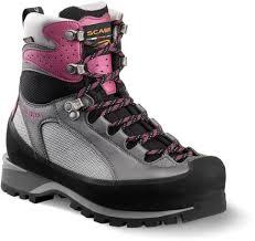 scarpa womens boots nz scarpa charmoz pro gtx mountaineering boots s rei com