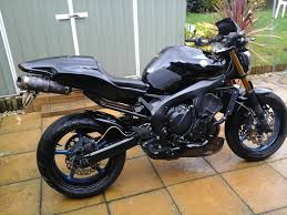 yamaha fz6 s2 custom special streetfighter in leamington spa