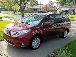 are toyota siennas reliable auto review toyota as as remains a