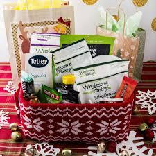 healthy snack gift basket build a better gift basket health nut edition shoprite