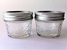 ball mason ball mason jar jelly jars 4 oz quilted crystal style regular mouth