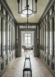 Foyer In Paris Best 25 Paris Apartment Interiors Ideas On Pinterest Paris