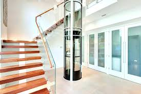 homes with elevators homes with elevators residential elevator cost staircase