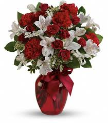 same day just because flowers just because light of my heart bouquet rochester ny florist