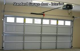 is it better to have a steel back garage door or insulated one