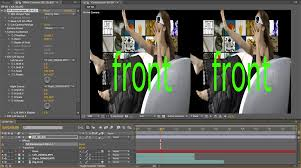 3 D Video Isp Stereoscopic 3d Plugin 3d Video Editing Plugin For After Effects