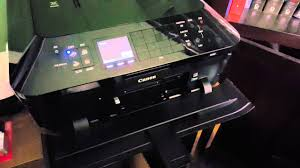 canon pixma mx920 manual disc printing with the canon mx922 youtube