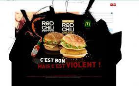 jeux de cuisine macdonald richmedia mcdonald s takeover layer hpto jeuxvideo