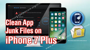 how to clean app junk files on iphone 7 plus youtube