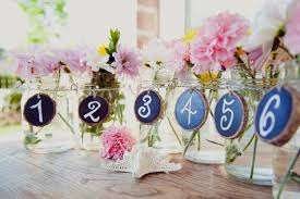 wedding table decorations cheap romantic decoration