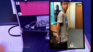 Obama Cool Clock Muslim Teen Arrested Over Homemade Clock Moving To Qatar Nbc News