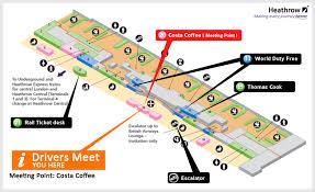 Heathrow Terminal 3 Information Desk Ealing Broadway Taxi The Best Heathrow Airport Taxi Online