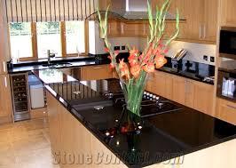 black granite kitchen island angola black kitchen island top black granite kitchen island top