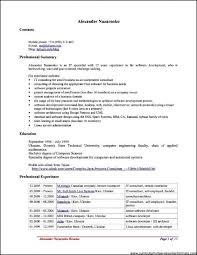 Jobtabs Free Resume Builder Free Resume Builder And Downloader 11 Best Free Online Resume