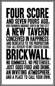 brickwall made by smith