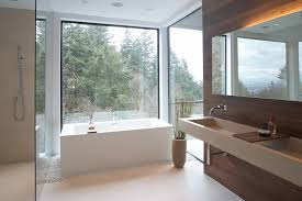 Bathroom Design Trend  The Square Bathtub Square Bathroom - Small square bathroom designs