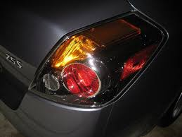 nissan altima tail light cover nissan altima tail light automotive pinterest nissan altima