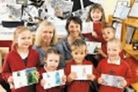 pta of farndon primary help pupils create their own