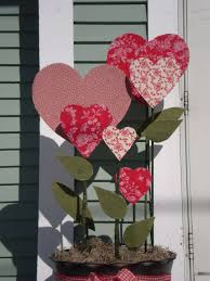 Decorate Porch For Valentines Day by 128 Best Valentine U0027s Decor Images On Pinterest Valentine Ideas