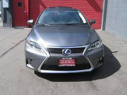 lexus lease return paramount motors nw 2014 lexus ct200h premium