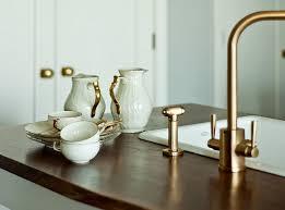 brass faucet kitchen modern gold faucet kitchen jbeedesigns outdoor gold faucet