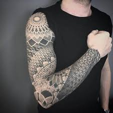 125 sleeve tattoos for men and women designs u0026 meanings 2018