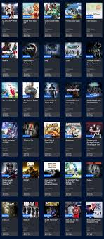 na playstation store black friday 2017 sale is live here are all