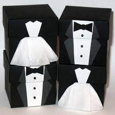 and groom favor boxes 40 creative diy favor boxes hative