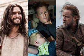 hollywood declares 2014 the year of the bible