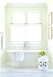 window treatment ideas for bathroom small bathroom window curtain ideas bathrooms window curtains