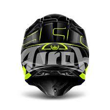 airoh motocross helmets airoh twist tcmn16 motostorm