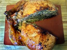 pioneer thanksgiving turducken is not just for thanksgiving anymore and it u0027s good