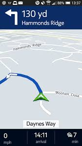 Google Maps Routing by Google Maps Vs Nokia Here Vs Waze The Best Free Satnav Expert