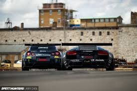 nissan pickup drift behind the scenes of battle drift 2 speedhunters