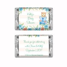 baby shower favors personalized candy u0026 more